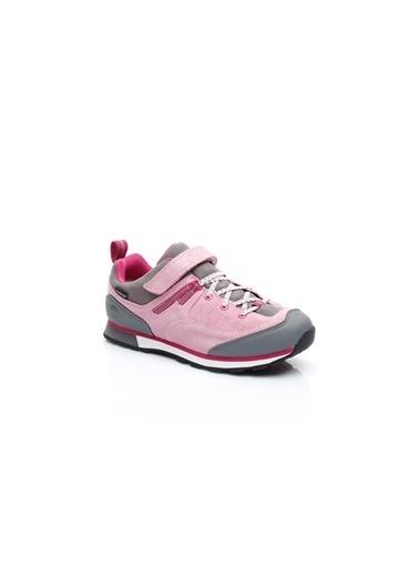 Timberland Spor Ayakkabı Pembe